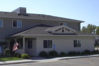 House of Hope Men's Program Building