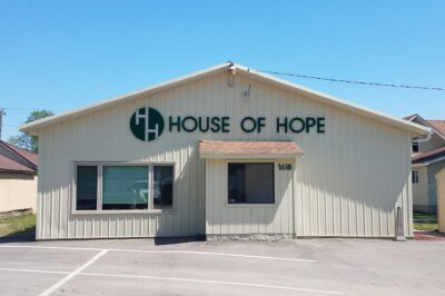 House of Hope, Inc. Administration